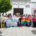 PSOE trabajar en Ayuntamientos por igualdad real del colectivo LGTBI