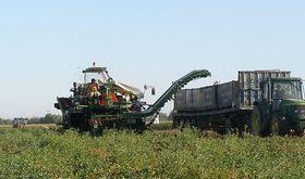 22 millones para promocin de NNTT en maquinaria y equipos agrarios en Extremadura