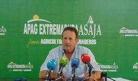 APAG Extremadura Asaja reclama ayudas para el cereal y medidas contra las enfermedades