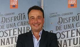 El director tcnico de Corderex Ral Muiz nuevo presidente de Interovic