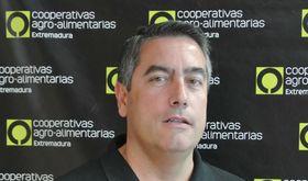 Marco Antonio Caldern reelegido vicepresidente sector ovinocaprino del COPACOGECA