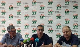 UPAUCE Extremadura advierte de especulacin de las centrales hortofrutcolas