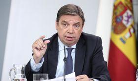 Gobierno Central aprueba un nuevo plan de seguros agrarios combinados para 2020