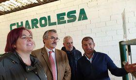 Junta anima a explotaciones ovino a especializarse y producir para mercado ecolgico