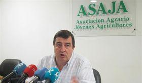 Asaja Extremadura valora que Planas repita como ministro de Agricultura