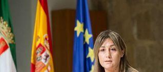 La Directora General de Empleo explica los detalles del Nuevo Plan de Autoempleo de Extremadura