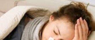 La gripe supera ligeramente el umbral epidmico en Extremadura