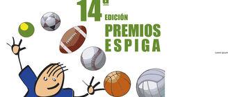 Convocado XIV Premio Espiga a la Actividad Fsica y el Deporte