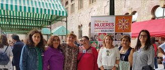 Fademur reivindica la importancia de las redes de mujeres rurales en emprendimientos