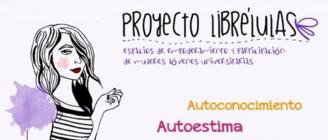 El Proyecto Librlulas lleva a Mrida sus Espacios para divulgacin y creacin feminista