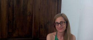 Marta Torres Directora de Los Hilos de Vulcano La comedia y la risa son verdaderamente liberadoras