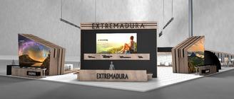 En FITUR Extremadura se presentará como un destino respetuoso con el medio ambiente y la cultura local