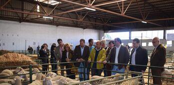 Monago dice que la baja ejecucin presupuestaria afecta sector agrario