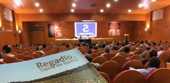 Junta trasladar al nuevo equipo de Agricultura importancia del regado Tierra de Barros