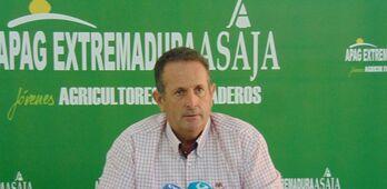 APAG Extremadura ASAJA los bajos precios del aceite siguen sin repercutir en consumidores