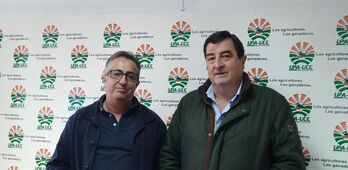 UPAUCE Extremadura aboga por continuar con la negociacin del convenio del campo
