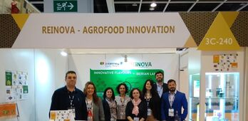 La Cmara de Comercio Badajoz presenta productos agroalimentarios innovadores en Hong Kong