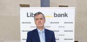 Liberbank participa en la Feria de Zafra con soluciones especializadas para el sector