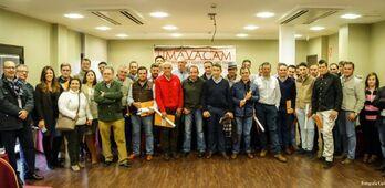 La Unin de Mayorales y Vaqueros del Campo Bravo en Extremadura reivindica un rgimen propio en la Seguridad Social