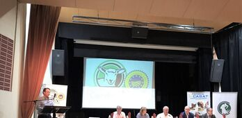 Corderex analiza en Castuera los retos del sector ovino