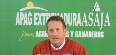 APAG Extremadura Asaja solicita a la Junta un compromiso firme y real con la agricultura