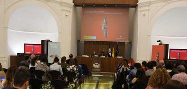 IMEX participa en III Jornadas de género y drogas, organizadas por Fundación Atenea