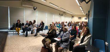 Area Salud Don Benito-Villanueva lidera programa piloto SES para detectar casos violencia