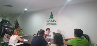 Asaja Extremadura pide a las CCAA el cese de la guerra en la reforma de la PAC