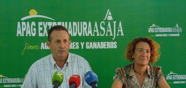 Ganaderos se concentrarn en Feria Zafra para reclamar modificacin de la norma ibrico