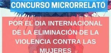 Concurso microrrelato Comarca de Olivenza ahonda en concienciación contra violencia género