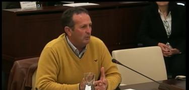 APAG Extremadura Asaja defiende inclusin del jabal al salto en la Ley de Caza