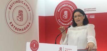PSOE extremeño destaca que el 8M es