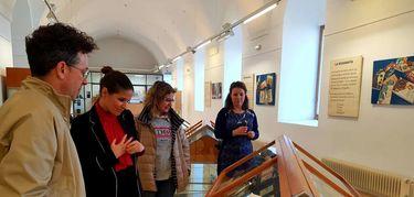 Apuesta de la Biblioteca de Extremadura por visibilizar el papel de mujer en la historia