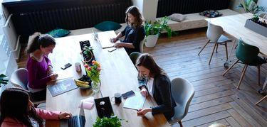 20% de las empresas extremeñas tiene al menos un 40% de mujeres en sus consejos