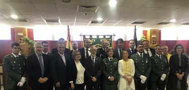 Unas 70 mujeres forman parte de la Guardia Civil en la provincia de Cáceres