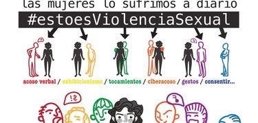 Campaña para prevenir la violencia sexual contra las mujeres del Valle del Jerte
