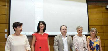 García Cabezas: Encuentros como 'Creadoras escénicas' permiten avanzar en igualdad