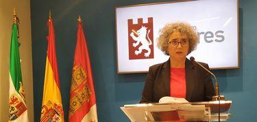 El Consejo Sectorial de la Mujer de Cáceres estudia acciones para el 8 de Marzo