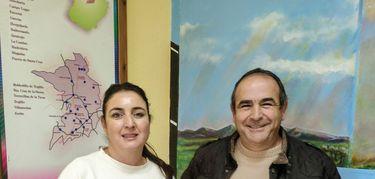 Olga Tello, alcaldesa de Abertura, nueva presidenta de ADICOMT