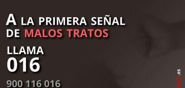 Extremadura concederá ayudas a mujeres víctimas de violencia género y personas vulnerables