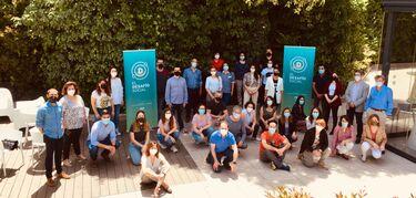 Fundación Caja Extremadura y el Tercer Sector, juntos por la brecha digital