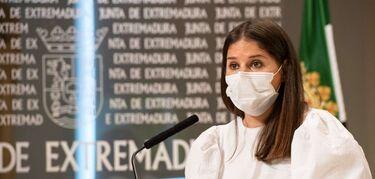 Luz verde a la nueva composición de la Comisión Jurídica de Extremadura