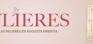 La exposición sobre mujeres en Augusta Emérita viaja desde el MNAR de Mérida a Tenerife