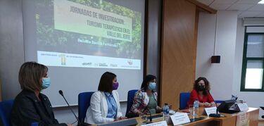 Proyecto investigación analiza beneficios turismo naturaleza a víctimas violencia género