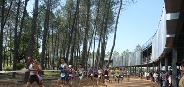 II Cross solidario a favor de Apnaba