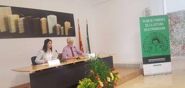 Extremadura celebra el Día del Libro con nuevas iniciativas para fomentar la lectura en la región