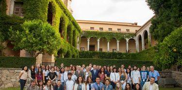 Campus Yuste aborda la resolucin de conflictos desde una perspectiva global