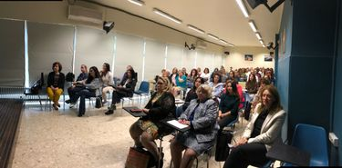 Area Salud Don BenitoVillanueva lidera programa piloto SES para detectar casos violencia