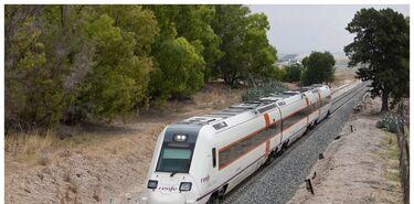 Extremadura propone en la X Comisin LusoEspaola de Elvas la culminacin de la conexin ferroviaria con Portugal
