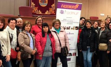 El programa Redmur ayudará a mujeres en la búsqueda de empleo